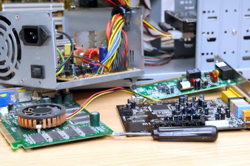 İzmir Bilgisayar Tamiri Sistem Elektronik İzmir