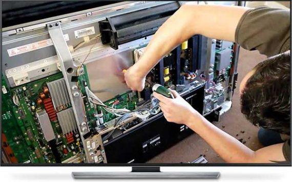 İzmir Tv Tamir Sistem Elektronik İzmir